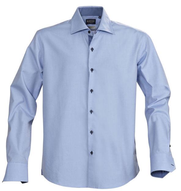 Baltimore Shirt Light Blue L
