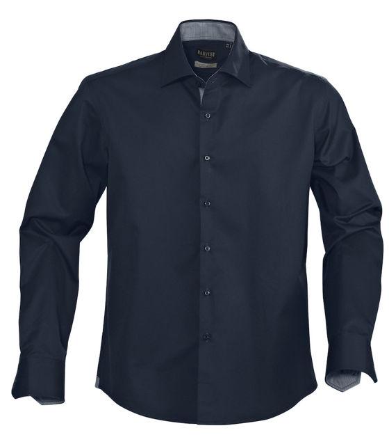 Baltimore Shirt Navy L