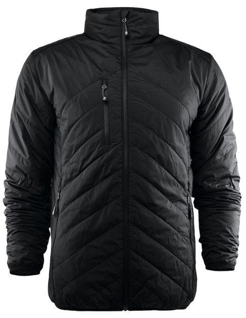 Deer Ridge Jacket Black L