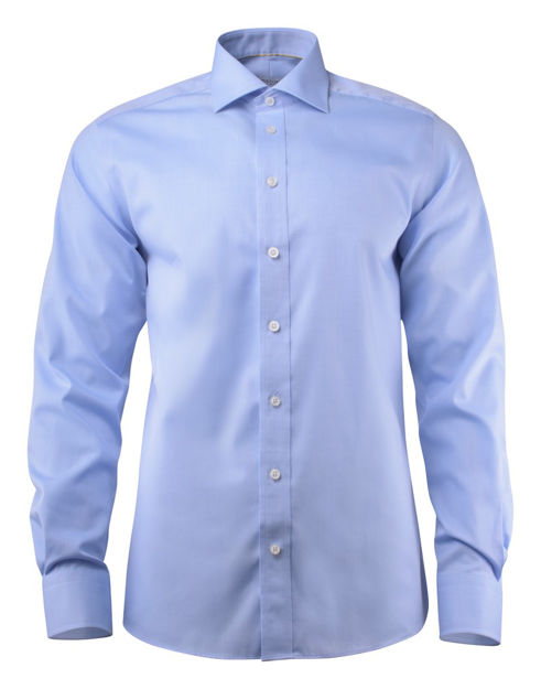 JH&F Yellow Bow 50 Slim Fit Sky Blue S