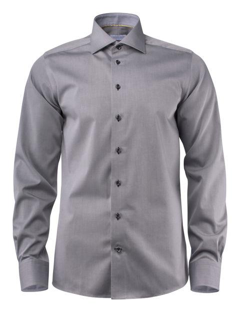 JH&F Yellow Bow 51 Regular Fit Grey/Black 4XL