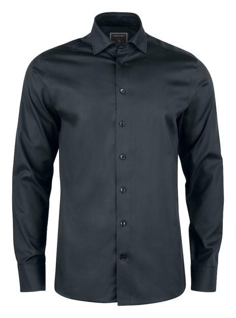 JH&F Black Bow 60 Regular Fit Black L
