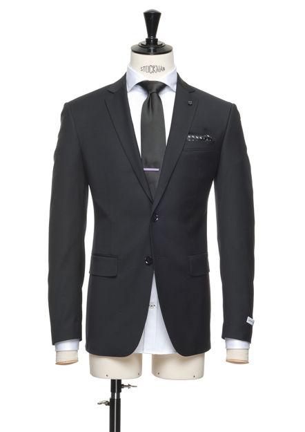 JH&F Classic Blazer Black 48