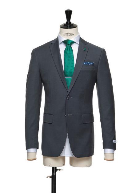 JH&F Classic Blazer Grey 46
