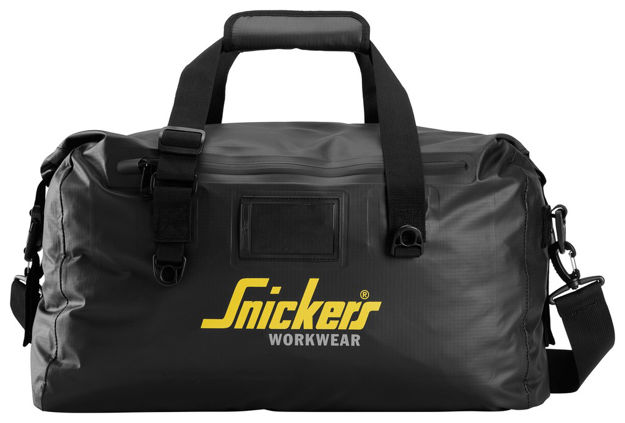 Bag 9626 vanntett sort One size